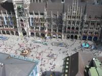 München Marienplatz
